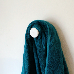3D Printable Towel Hanger