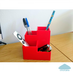 Free Downloadable Pencil Holder