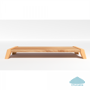Monitor Stand (With or Without 1U Rack System)