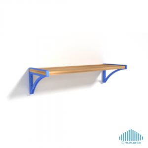 3D printable Shelf