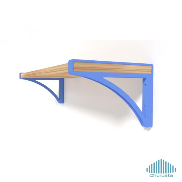 3D printable Shelf
