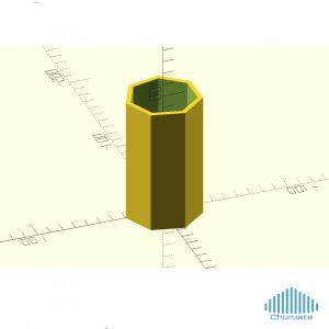Parametric Vase/Holder